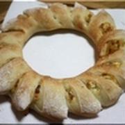 レーズンで天然酵母パンづくり!サンフラワーパン