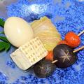 【レシピ】白菜のベーコン巻きやトマトのおでん、全体運、家庭運、仕事運アップ!