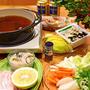 12月24日 日曜日 牡蠣と豚のレモンしゃぶ by あみっく