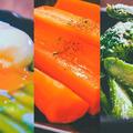 同時調理で副菜作り置き【85℃レシピ】TOP7 by 低温調理器 BONIQさん