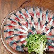 鯖のおろし方と鯖しゃぶ鍋