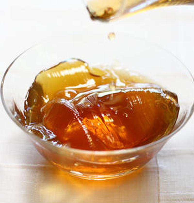 おうちで和カフェ気分♪ほうじ茶ゼリーを作ってみよう!