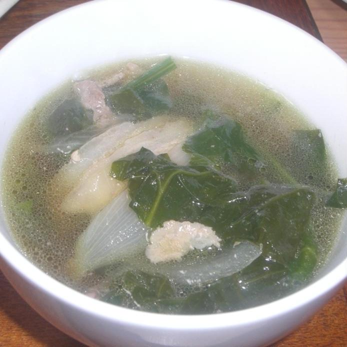 とっておきのスープレシピ25選♪ 今日はどの味にする?の画像