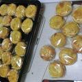 月餅&チュイール作り!!(犬仲間でパン作り)