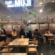 ヘルシーで安い!カフェ&ミール ムジ 近鉄あべのハルカス