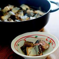 美味しい昆布で秋刀魚の筒煮♫