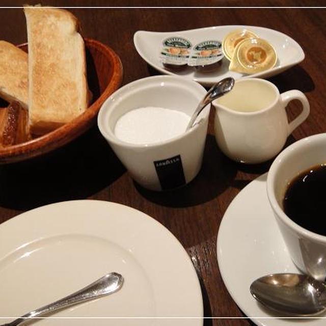 堂島ホテルの朝食&鳥手羽のハニーマスタード
