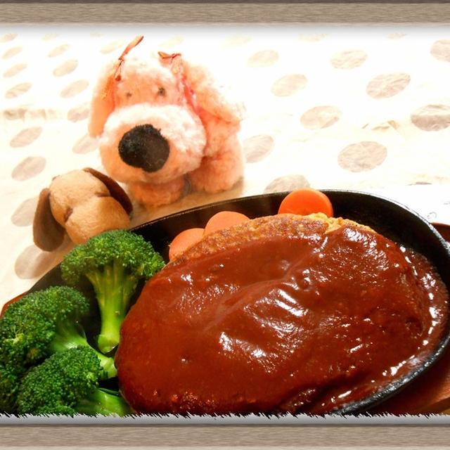 子供も大人もみんな大好き♪『サバの味噌煮缶で!お魚ハンバーグ』