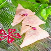 お花見にいかが?白玉粉で作る「和スイーツ」レシピ