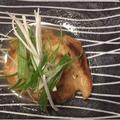 ヘルシーに車麩の鶏ひき肉詰め・コストコ買い物と富士山 by pentaさん