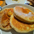 billsの朝食&ピザベーグル by chi-さん