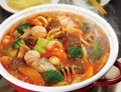 【イタリアン風トマト鍋】今日の晩御飯!簡単レシピと役立つ雑学