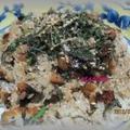 ☆国産アラビノース300+難消化性デキストリン4500を使った、鰻のまぜご飯☆ by MAMMAさん