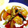 【レシピ】激ウマ!お家で出来る スープカレー(^^♪ by ☆s4☆さん