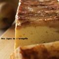 洋ナシのアップサイドダウンバターケーキ。 by ささきのりこ。さん