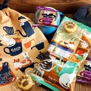 カルディのニャンコーヒーセット☆ネコ好きさんはやはり手に入れたい!