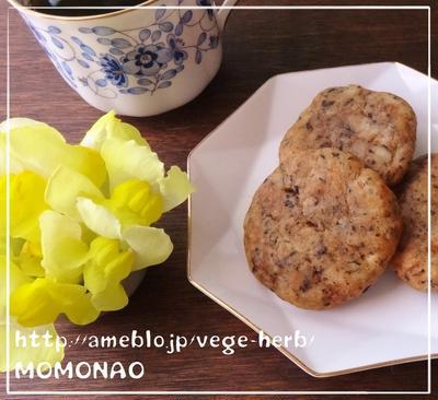 【卵なしでもおいしい!バナナクッキーのレシピまとめ】で紹介していただきました♪