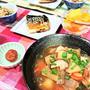 【おうちごはん】豚汁が食べたい!にこたえた夕食。と・・・【豚汁レシピ10選】