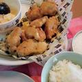 みかんおろしでいただく 絶品「若鶏のサクサク唐揚げ」 レシピ16