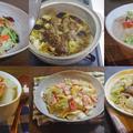【白菜レシピ6選】時短・簡単!鍋物で残った白菜の有効活用レシピ