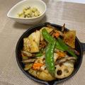 醤油麹でイタリアン風レシピ!