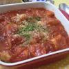 鶏と野菜のトマトシチュー