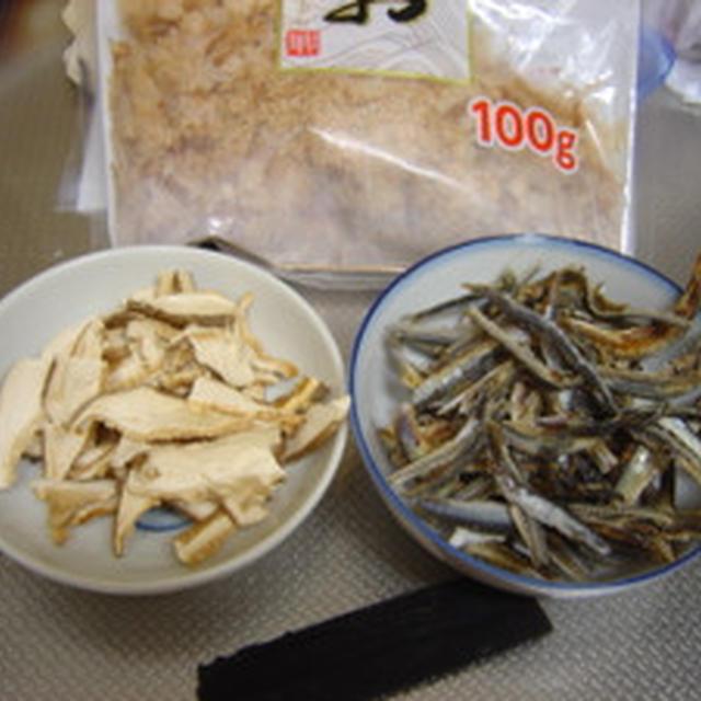 つけ麺:「自家製めんつゆ」ベースのつけ汁の作り方 & 実食!