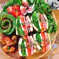 【わんぱくサンド】高野豆腐でBLTサンド by Misuzuさん