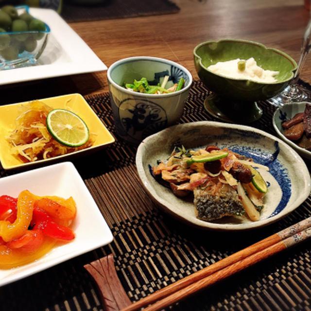 葉山で仲良し夫婦と! おうちご飯でおもてなし