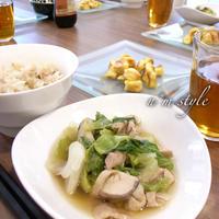 鉄人伝授の和食レシピ〜お料理教室へ行って来ました〜*