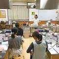 米粉でふわふわパンを焼くコツ ~hiro-cafe米粉パン教室に参加してきました