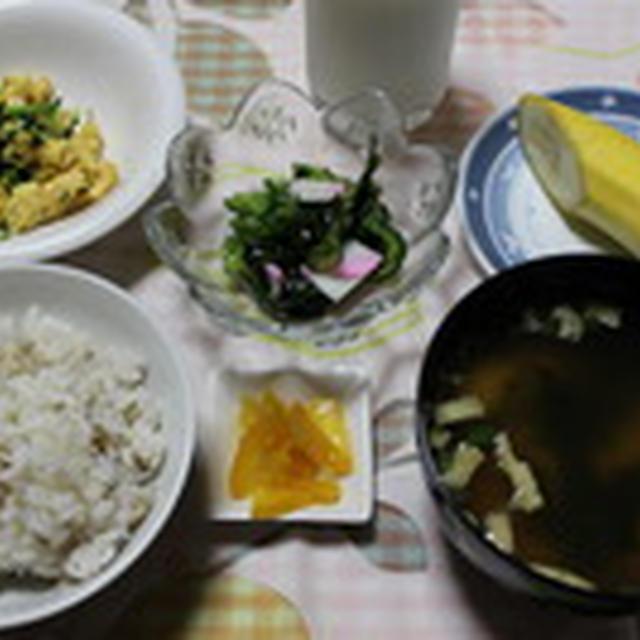 8月28日のメニュー☆  厚揚げのみぞれ煮&かぼちゃのチーズ焼き