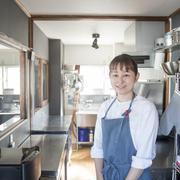リフォームとDIY、100均アイテムでセンスよく!築40年のキッチンのbefore、after~森崎繭香さんの「世界一楽しいわたしの台所」