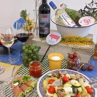ポルトガルワイン、ガゼラとポルコ ティントで美味しい〜楽しい〜イベント。