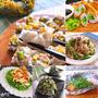 【今しか味わえない旬味】「菜の花」のオススメ過去レシピ6選