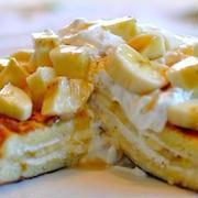 朝食にもおやつにも!「バナナたっぷりフレンチトースト」を作ろう