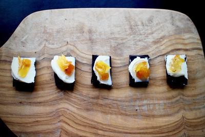 アメリカではお洒落な食材「金柑」レシピ