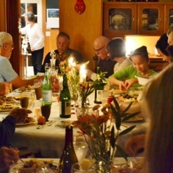 サンクスギビング2013 Thanksgiving 2013