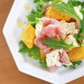 楽天レシピ「北海道白糠町(しらぬかちょう)の山海の恵みレシピ♪」レシピ公開のお知らせ☆オトナのゼリー・サラダの2品