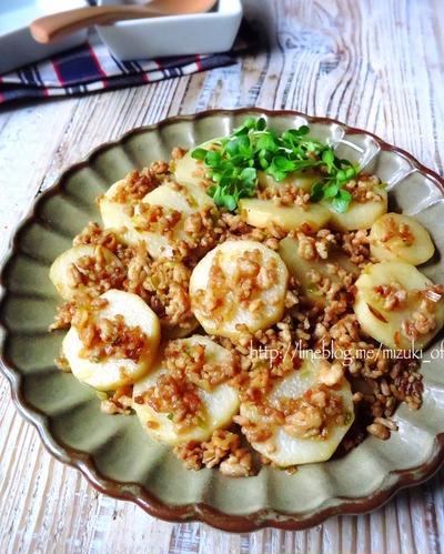 長芋の人気レシピ5選とアレンジレシピ 長芋の産地と栄養