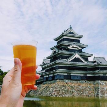 Beer & Castle