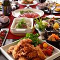 2012 お正月料理 ~おせち以外編~