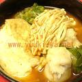 チゲのススメ☆その六【テグメウンタン・レシピ】 by yuuki-yaさん
