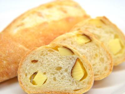 燻製チーズバタールの作り方