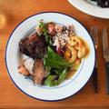 今度は『ジャマイカ料理』でおもてなし♪
