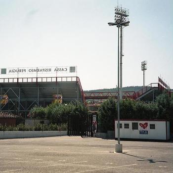 セリエA99-00シーズン最終節、スクデットのかかった豪雨とカオスのペルージャvsユヴェントス
