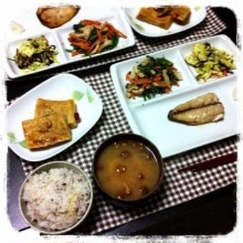 ☆晩御飯☆