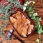 茶色い食事~豚の生姜焼き弁当&ランチ