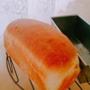 ミルクミニ食パン♪マヨ納豆サラダサンド♪バタートースト♪