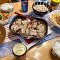 【漬け込むだけで豪華】豚のかたまり肉の厚切りローズマリー漬けが簡単絶品!